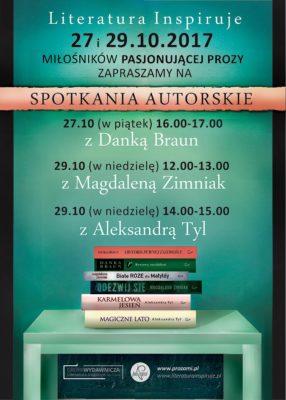 21. Międzynarodowe Targi Książki w Krakowie