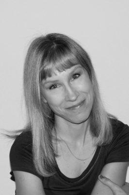 Eliza Sarnacka-Mahoney