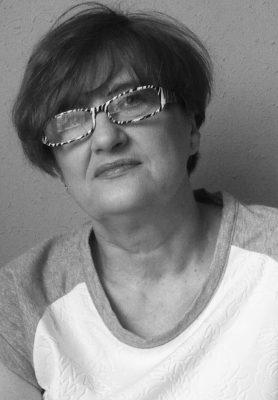 Bartłomiejczyk Krystyna