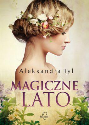 Magiczne lato_Aleksandra Tyl