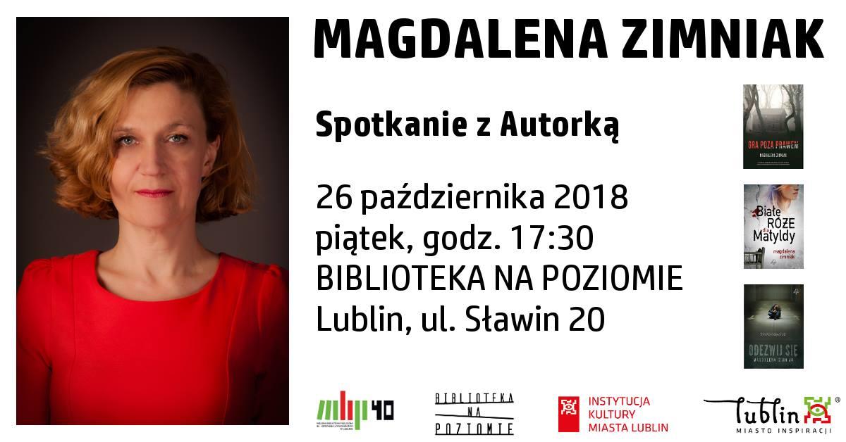 Magdalena Zimniak