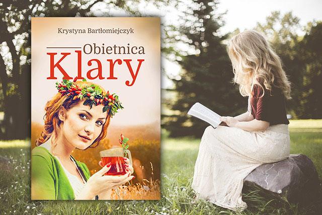 """""""Obietnica Klary"""" - fragment"""