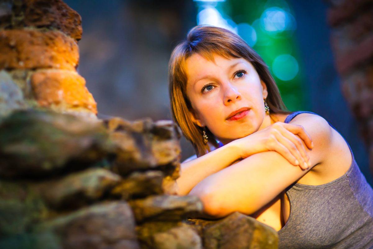 Wywiad z Joanną Sykat