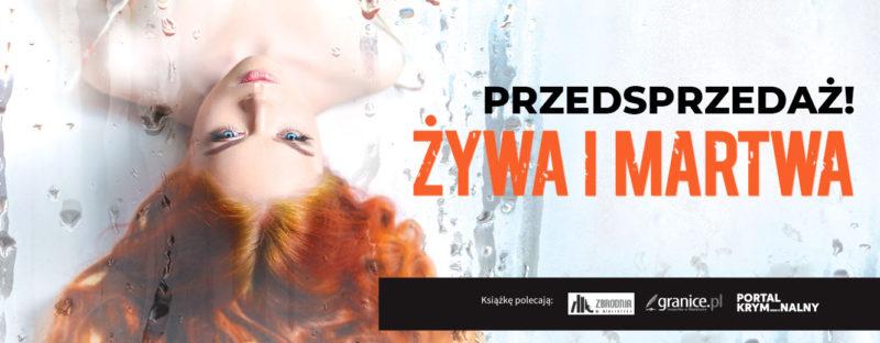 ŻYWA I MARTWA - Magdaleny Zimniak